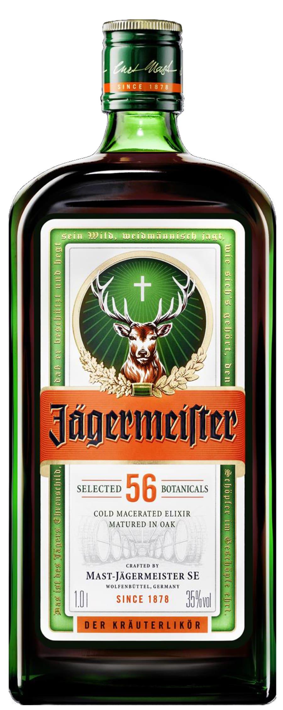 8b7ce322d26 Zoom Icon Jägermeister product photo