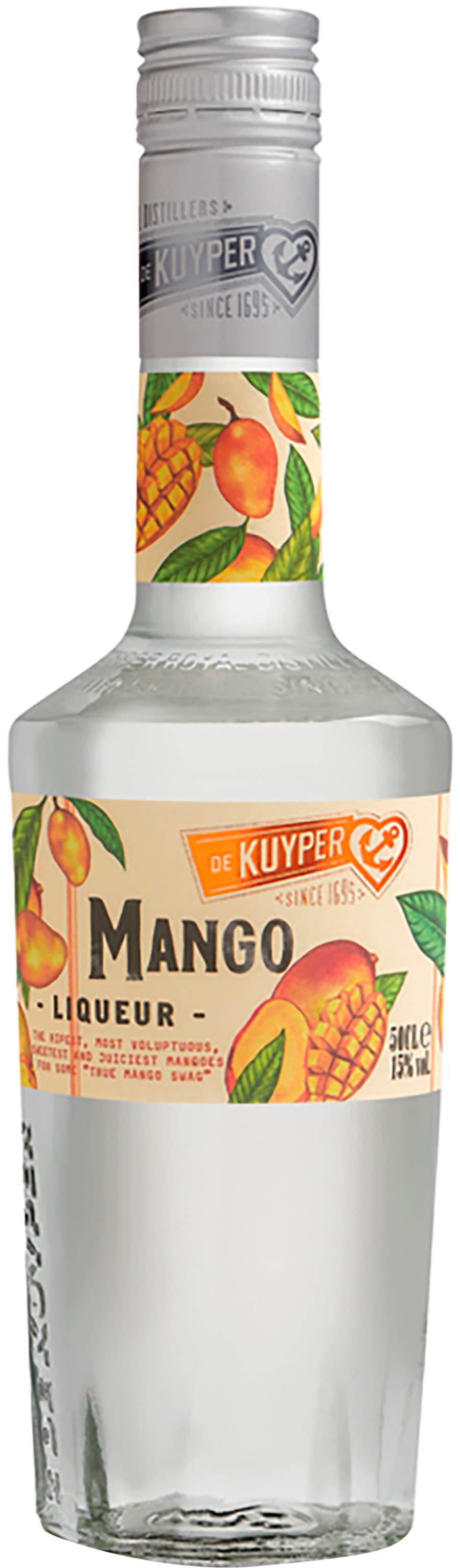 257db8960 De Kuyper Mango