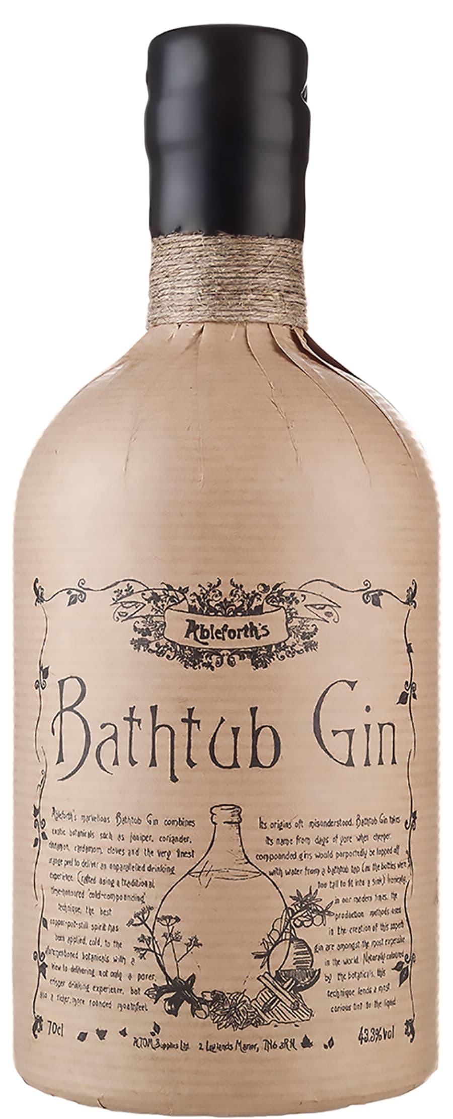 Ableforth S Bathtub Gin Alko