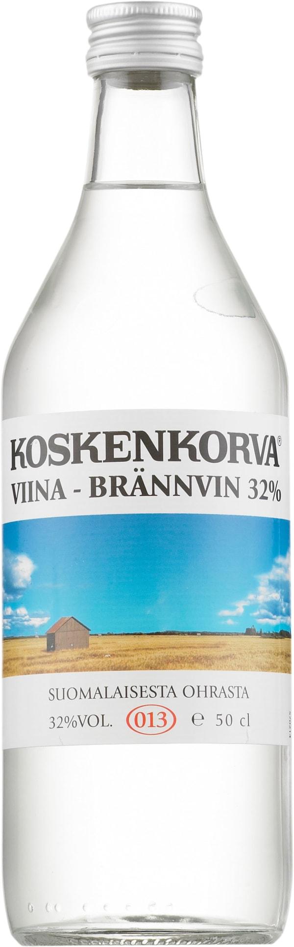 Koskenkorva Viina 32 %