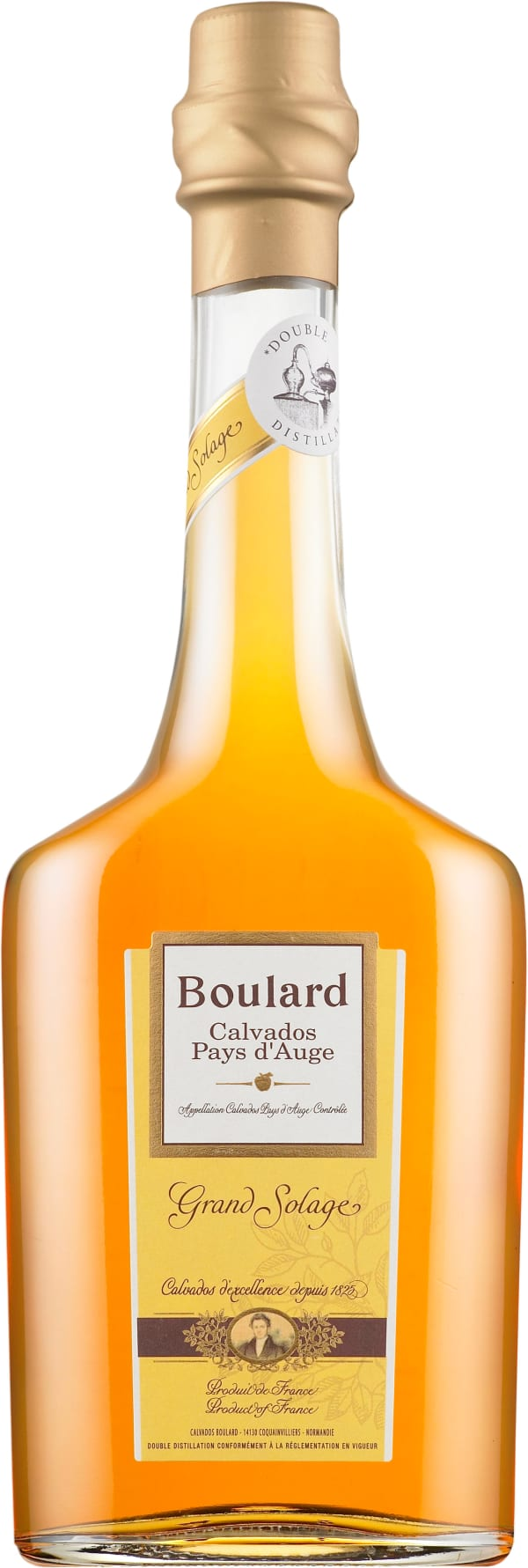 Boulard Grand Solage Calvados