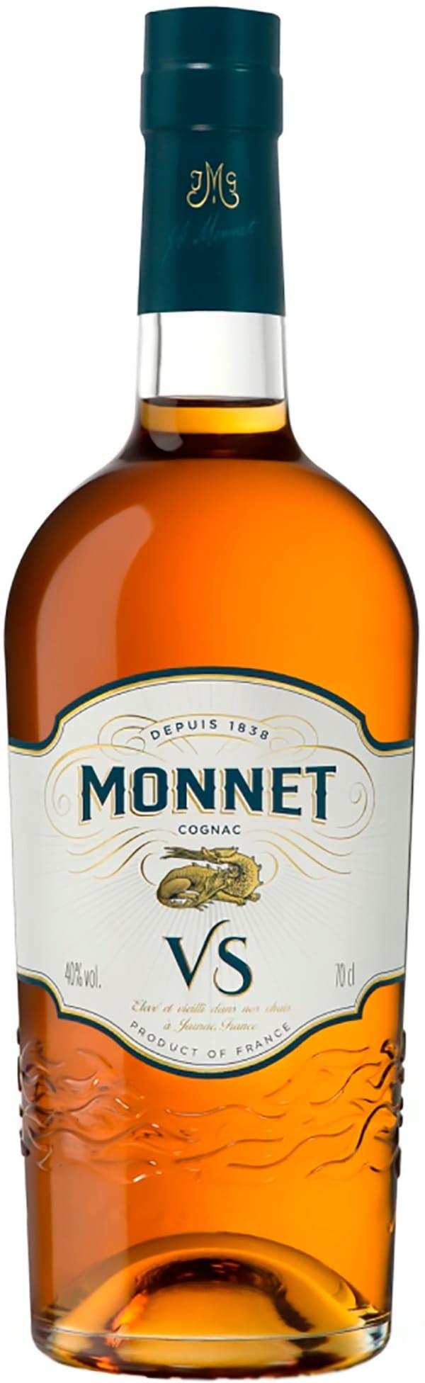 Monnet VS gift packaging