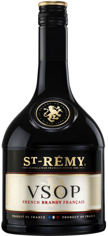 St-Rémy Authentic VSOP
