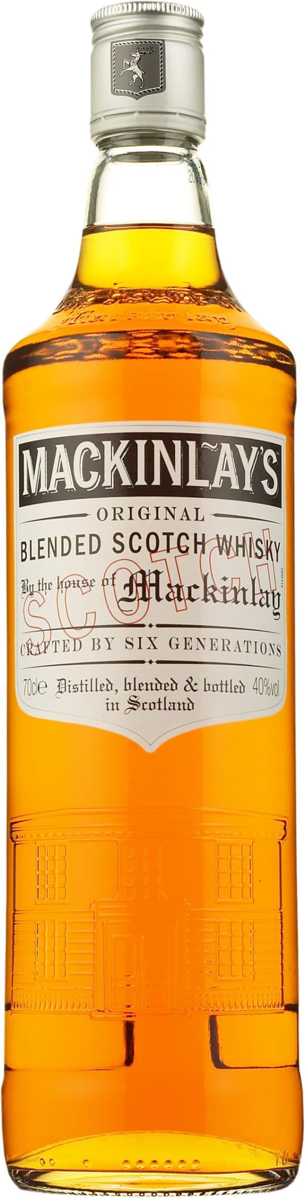 Mackinlay's Original