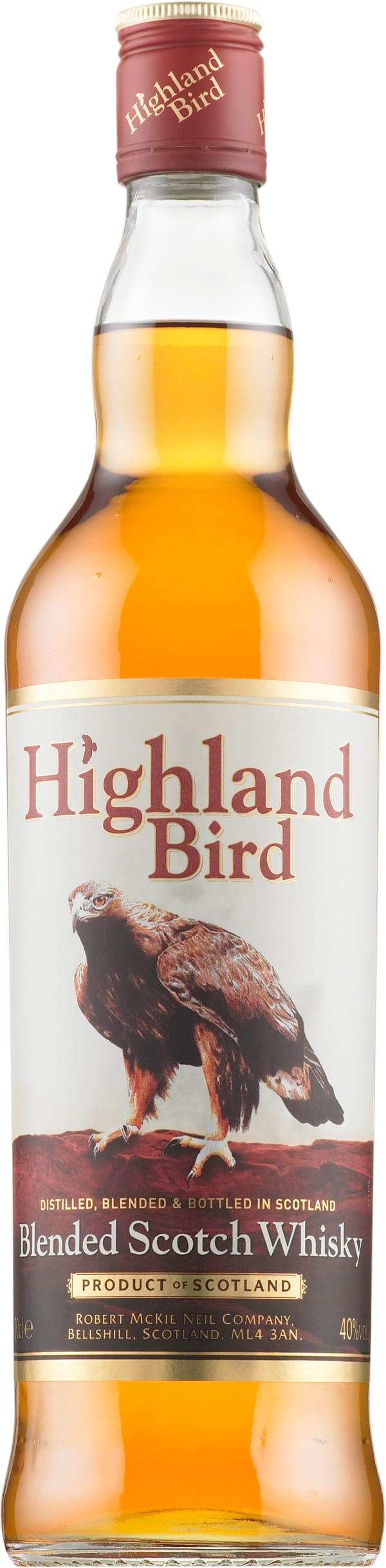 Highland Bird