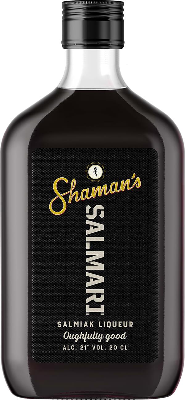 Šamaani Salmari