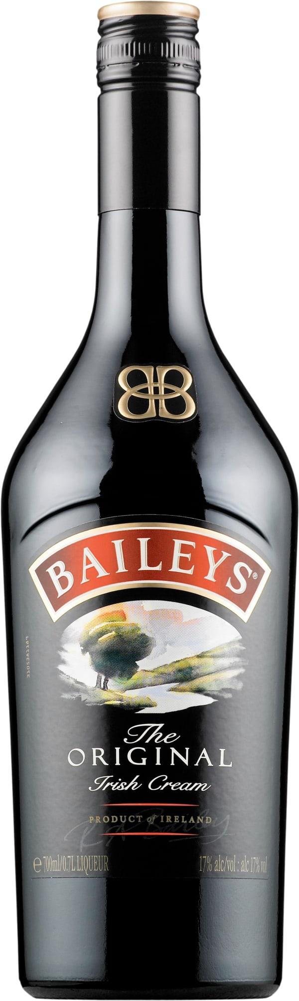 Ubrugte Baileys Original Irish Cream | Alko PD-36