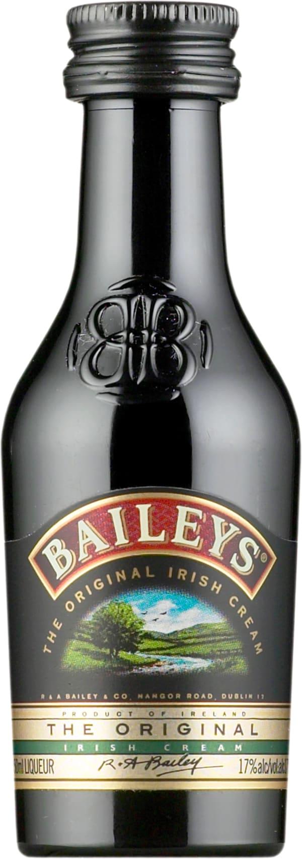 Baileys Original Irish Cream muovipullo