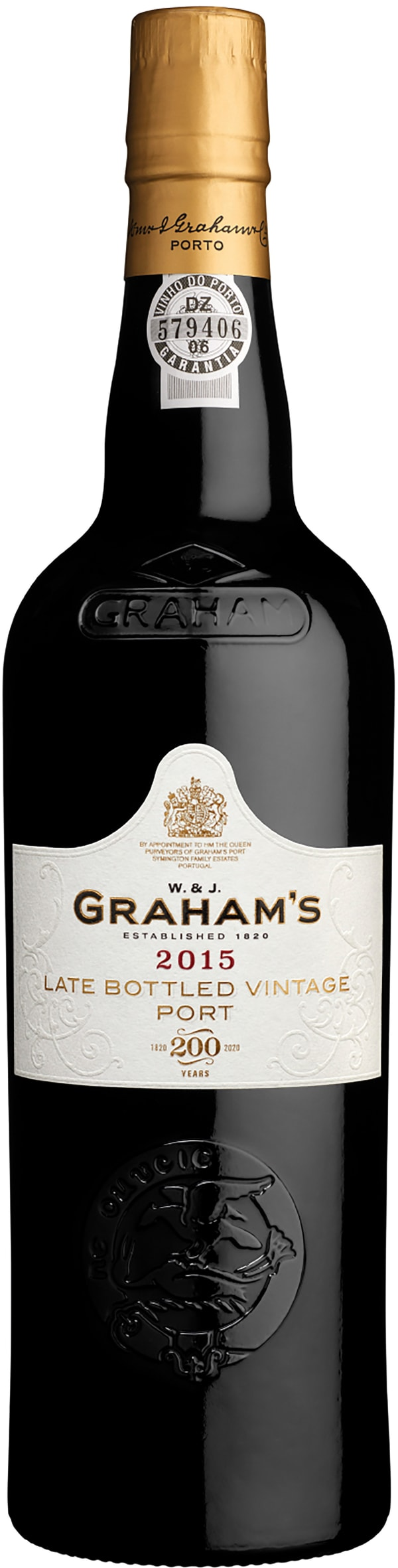 Graham's Late Bottled Vintage Port 2014