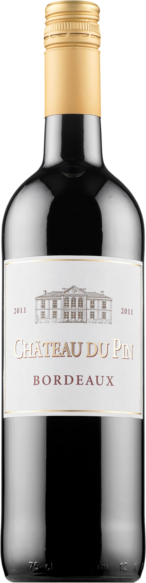 Chateau du Pin 2014
