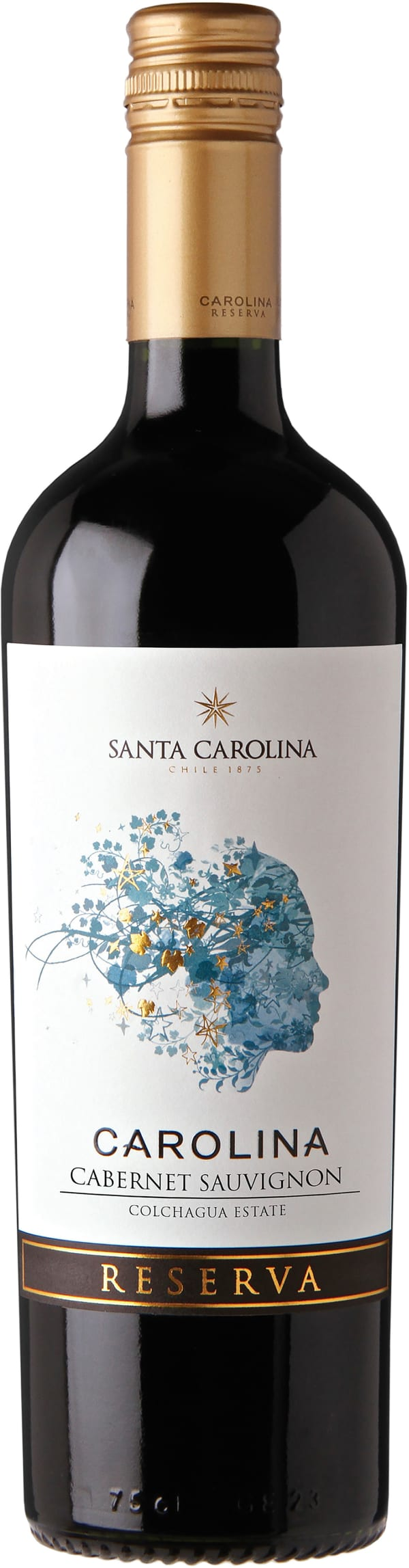 Santa Carolina Cabernet Sauvignon Reserva 2016