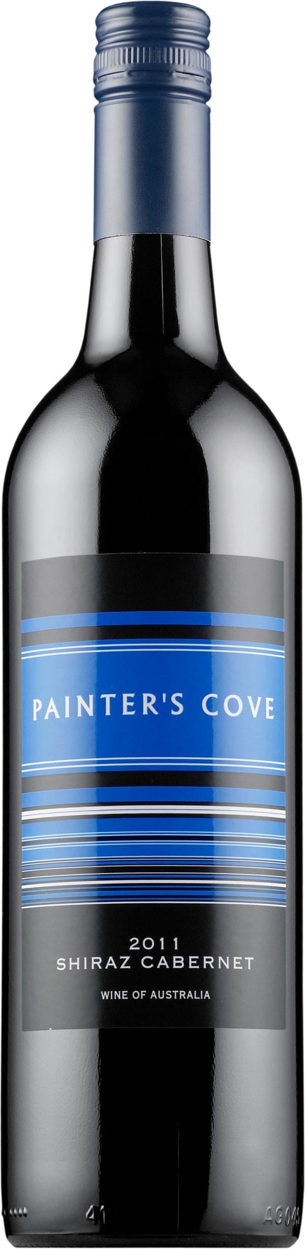 Painter's Cove Shiraz Cabernet 2017