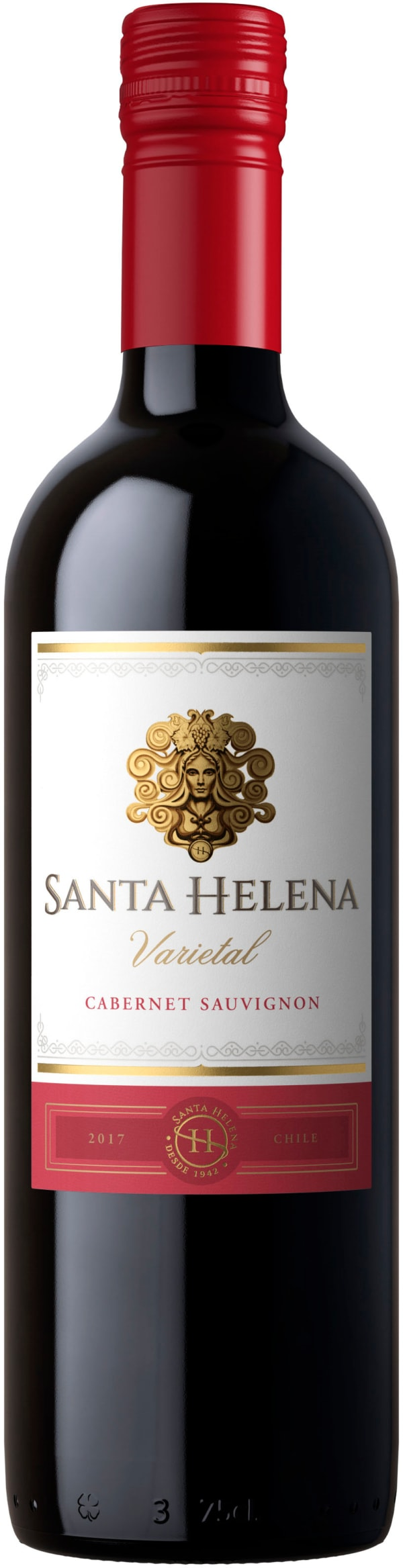 Santa Helena Varietal Cabernet Sauvignon 2017