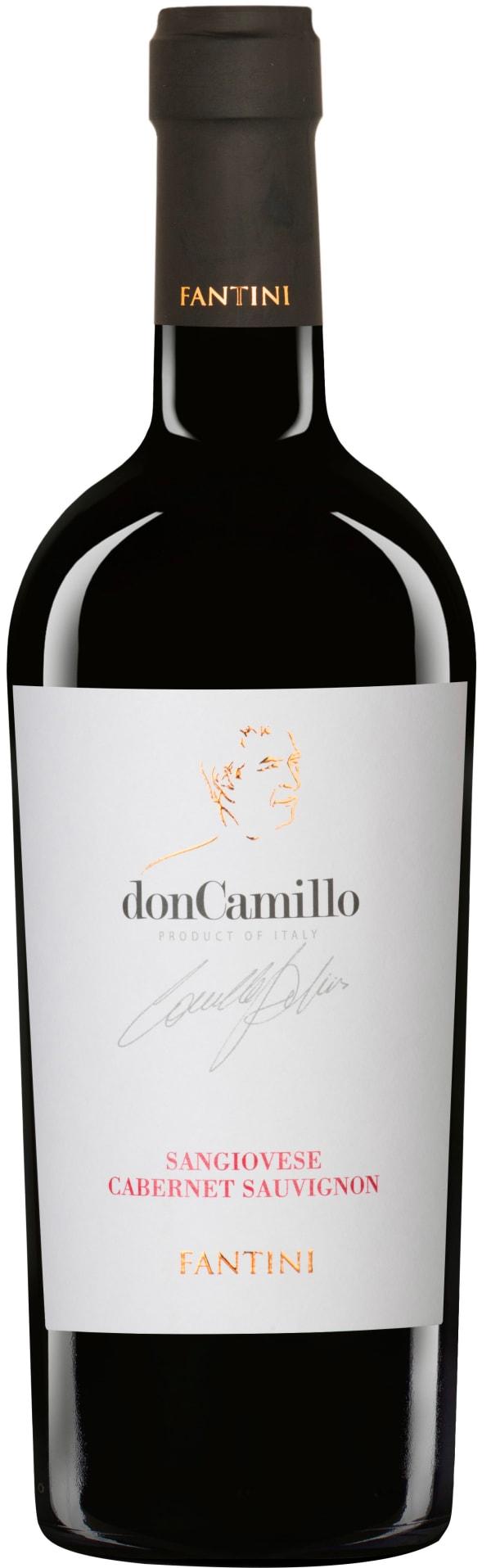 Don Camillo Sangiovese 2018