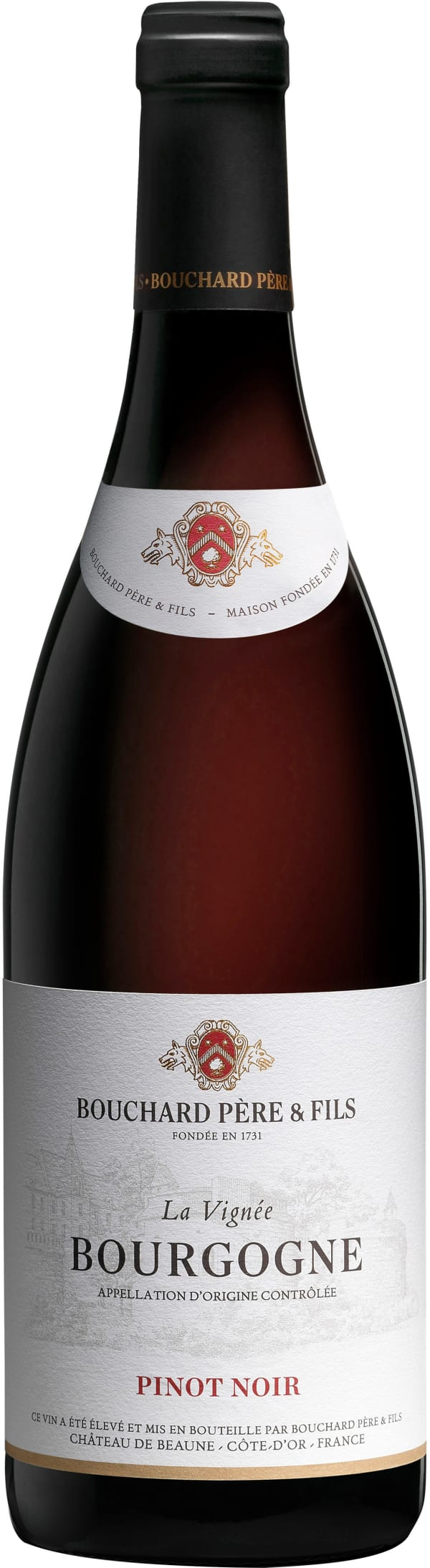 Bouchard La Vignée Pinot Noir 2015