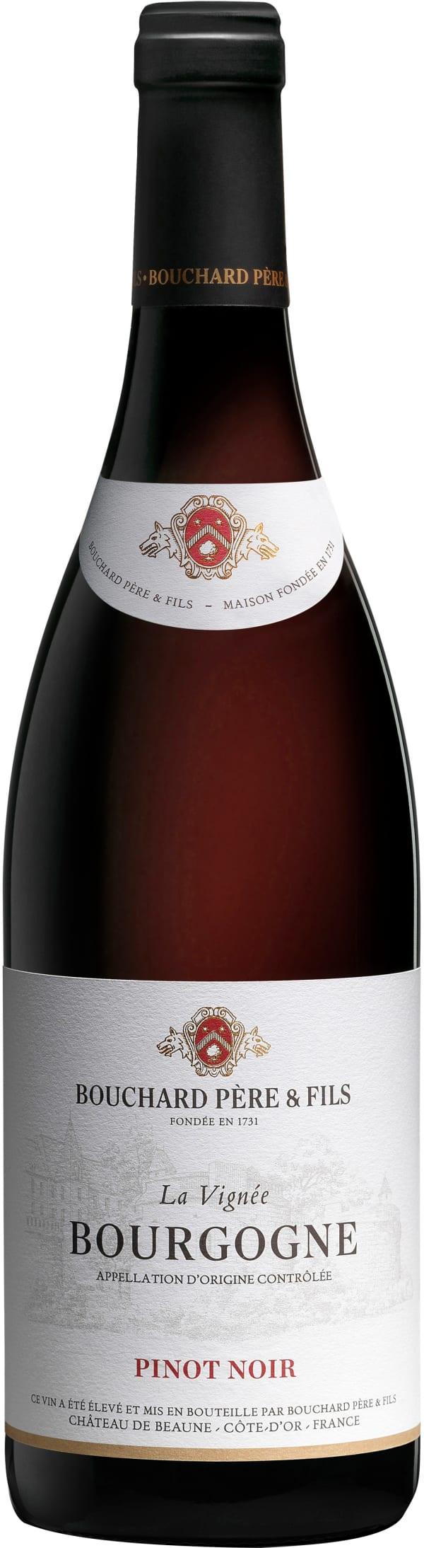 Bouchard La Vignée Pinot Noir 2018