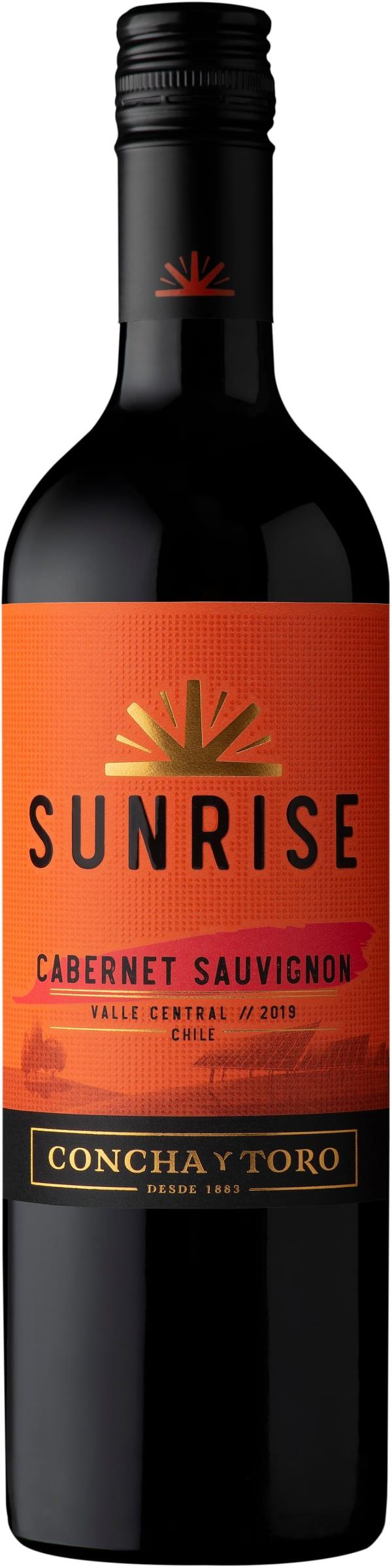 Sunrise Cabernet Sauvignon 2018