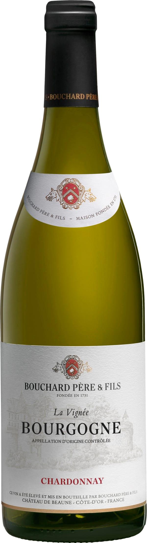 Bouchard La Vignée Chardonnay 2017
