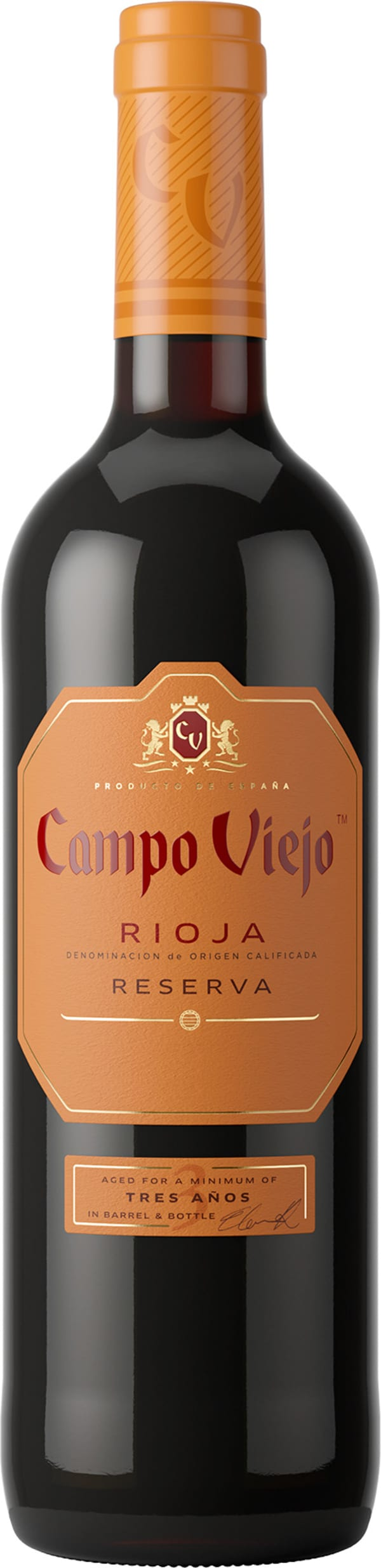 Campo Viejo Reserva 2014
