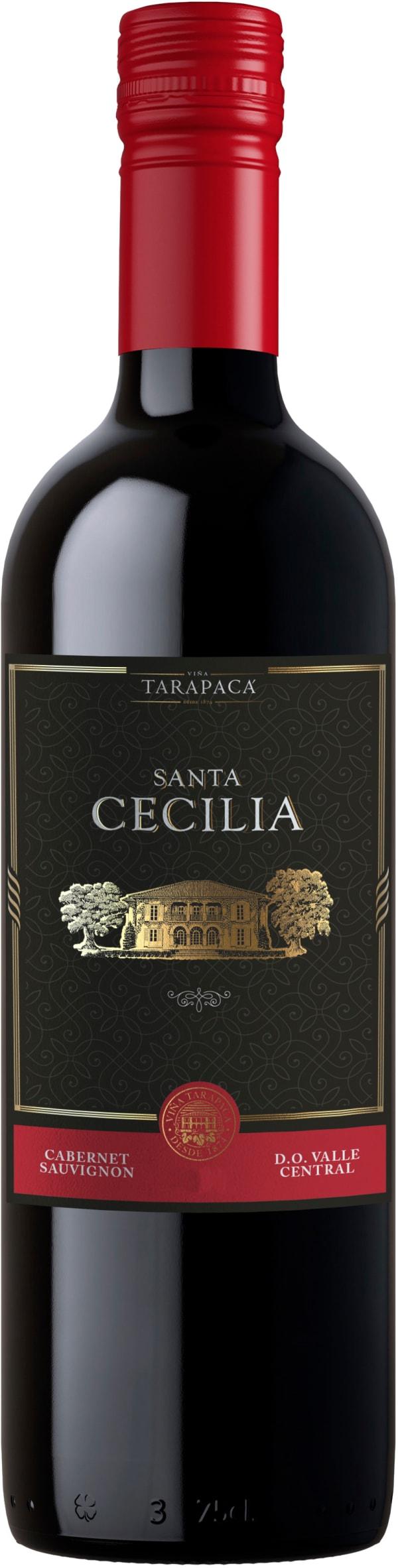 Tarapacá Santa Cecilia Cabernet Sauvignon 2018