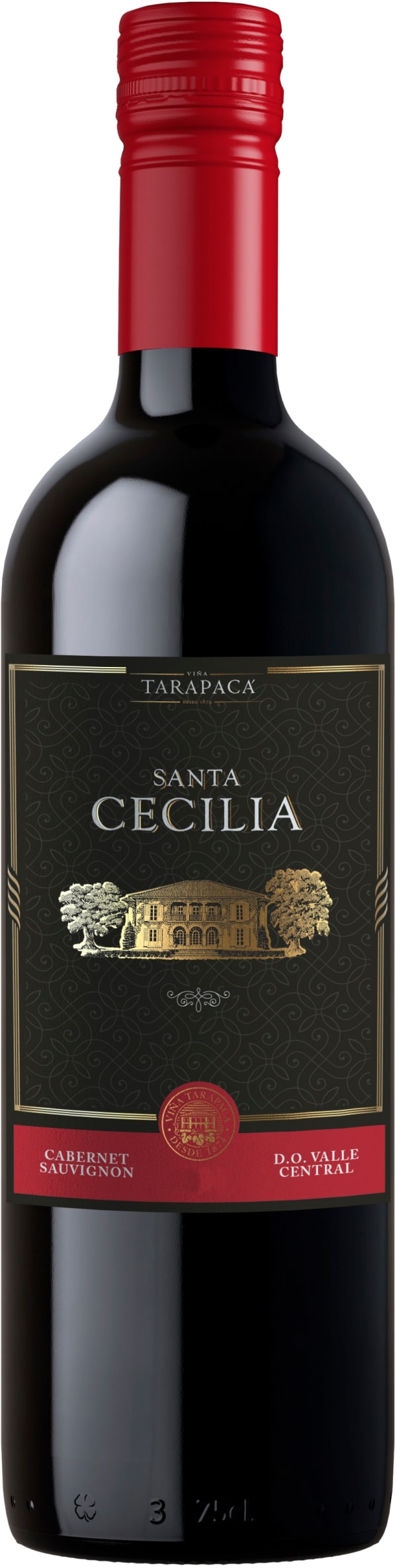 Tarapacá Santa Cecilia Cabernet Sauvignon 2020