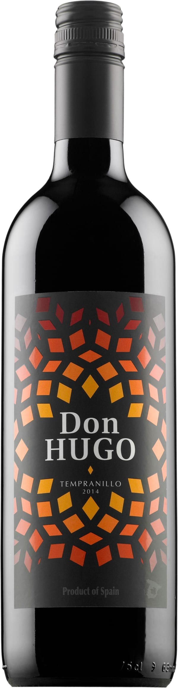 Don Hugo Tempranillo 2017
