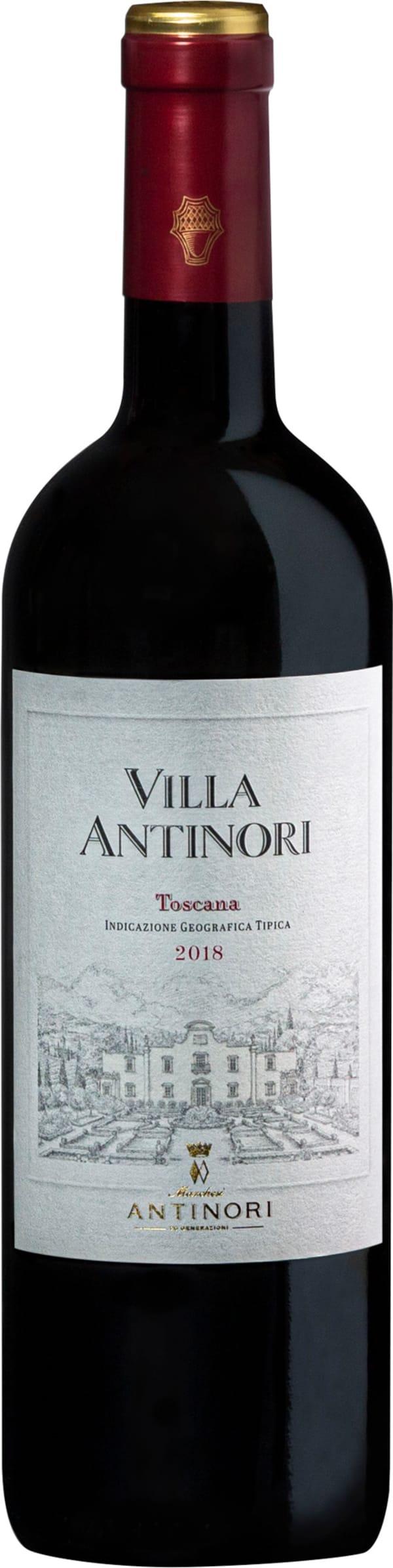 Villa Antinori Rosso 2015