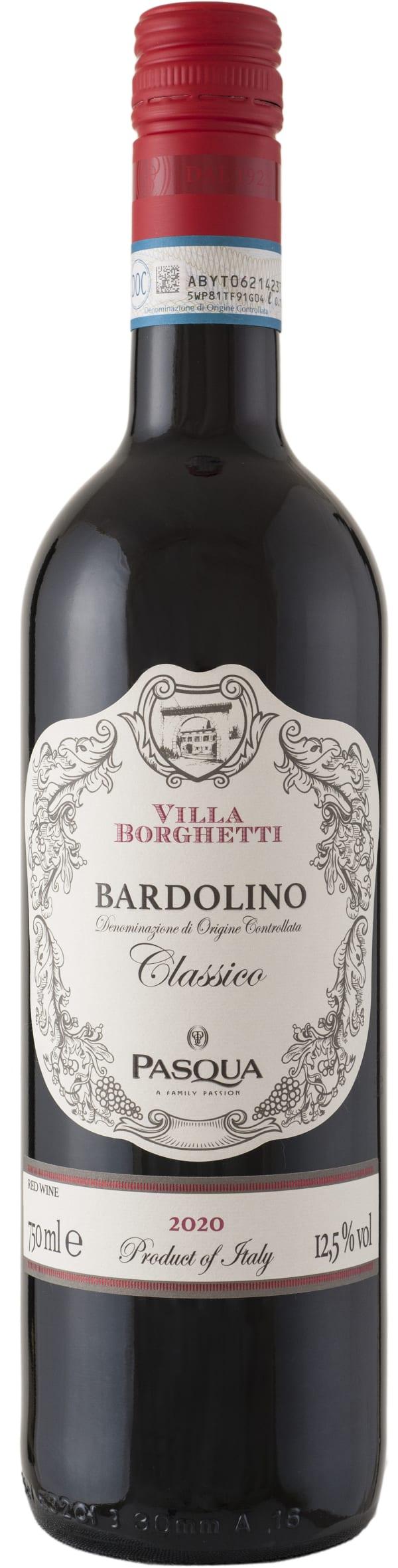 Pasqua Villa Borghetti Bardolino Classico 2017