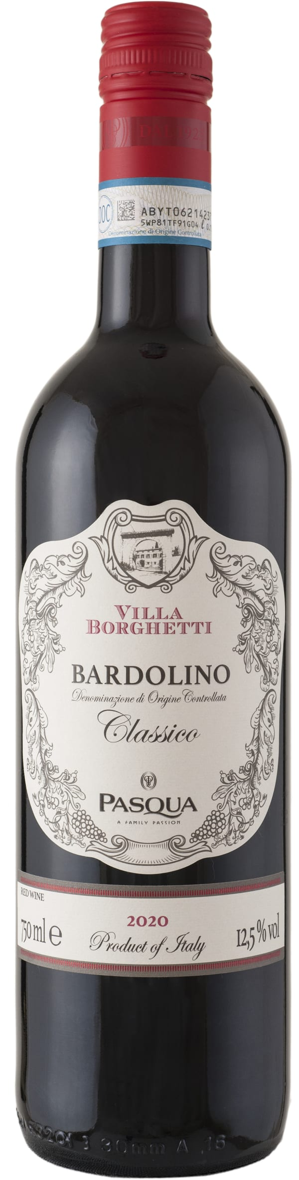 Pasqua Villa Borghetti Bardolino Classico 2020