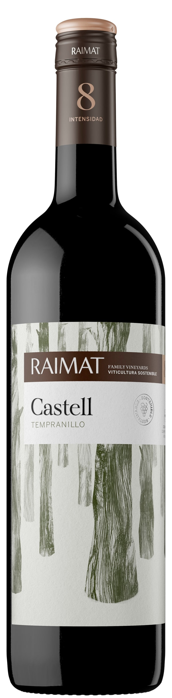 Raimat Castell Tempranillo 2016