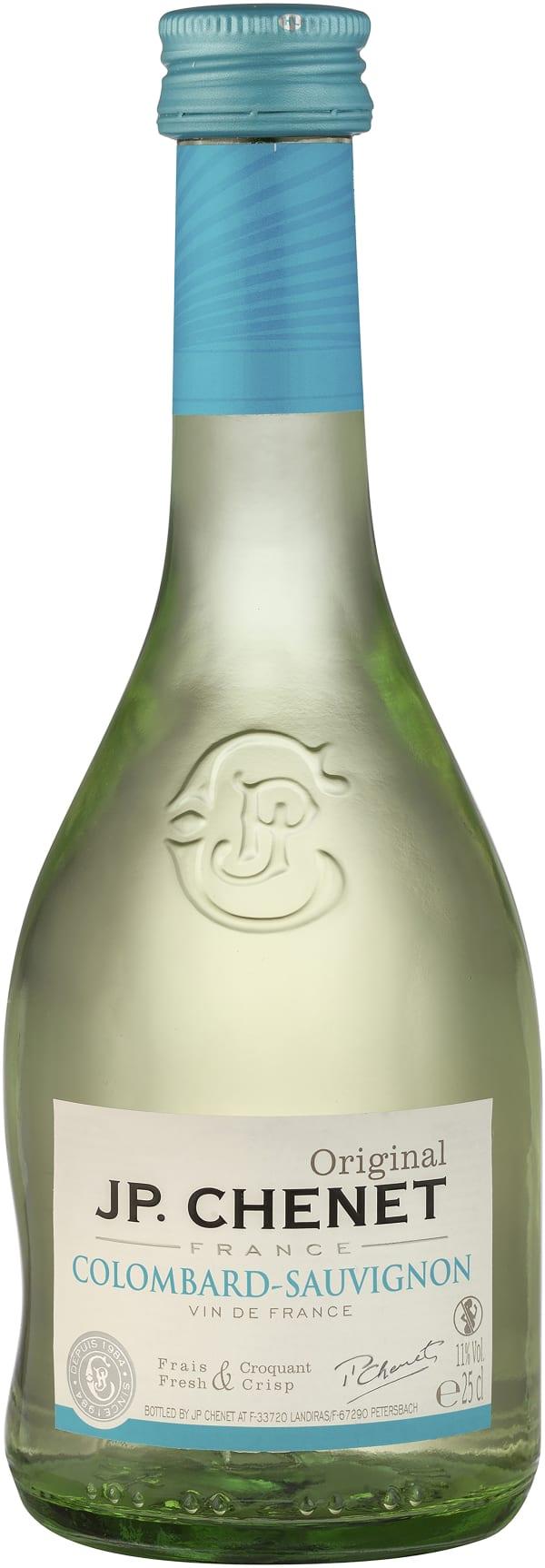 J.P. Chenet Colombard Chardonnay 2017