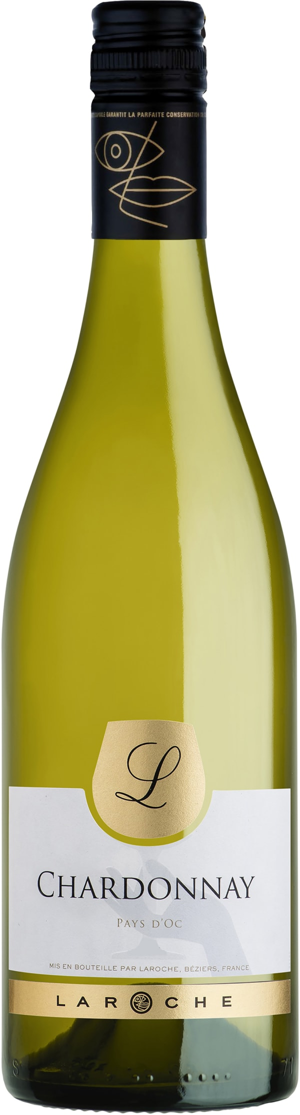 Laroche Chardonnay L 2018