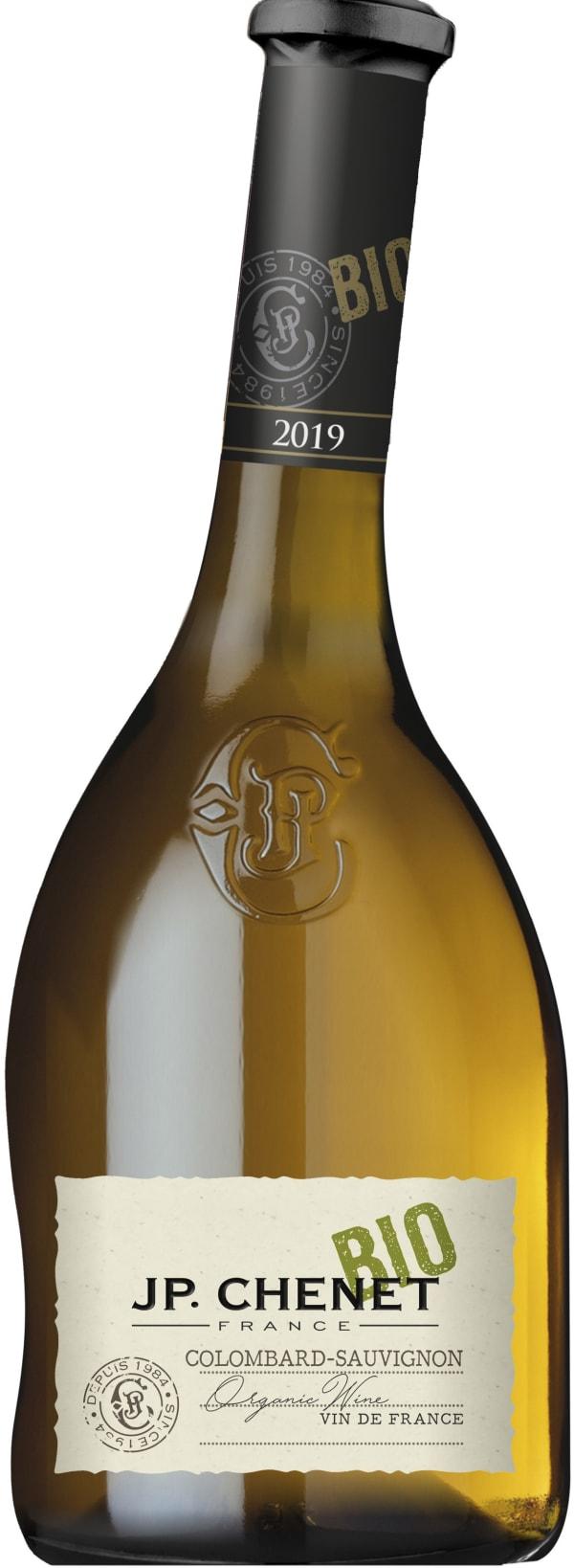 JP. Chenet Colombard-Chardonnay Organic 2017