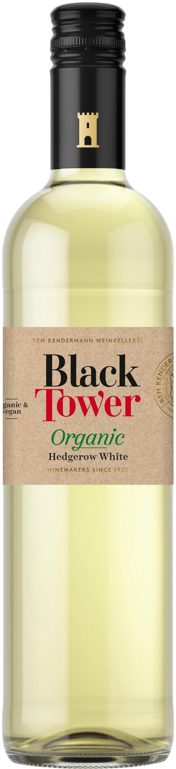 Black Tower Hedgerow Organic 2018