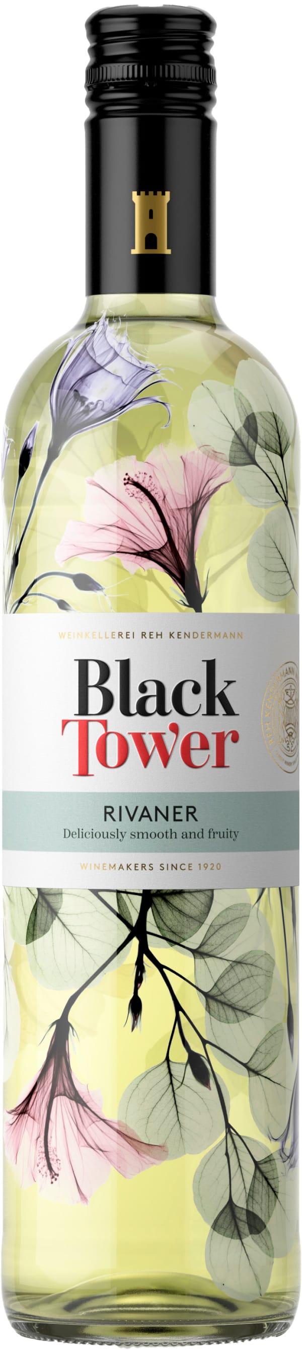 Black Tower Rivaner 2019