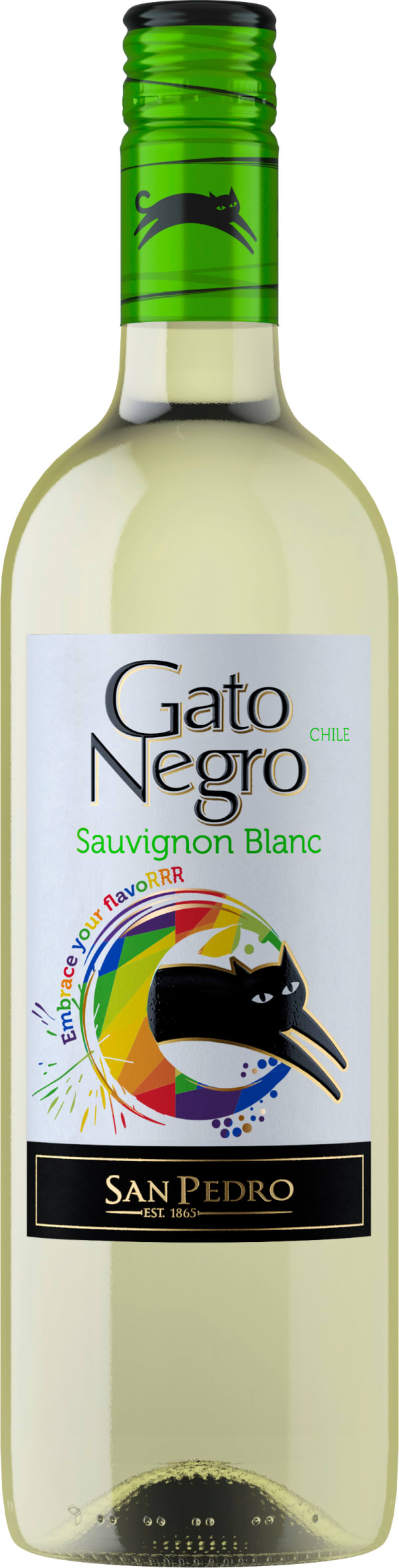 Gato Negro Sauvignon Blanc 2018