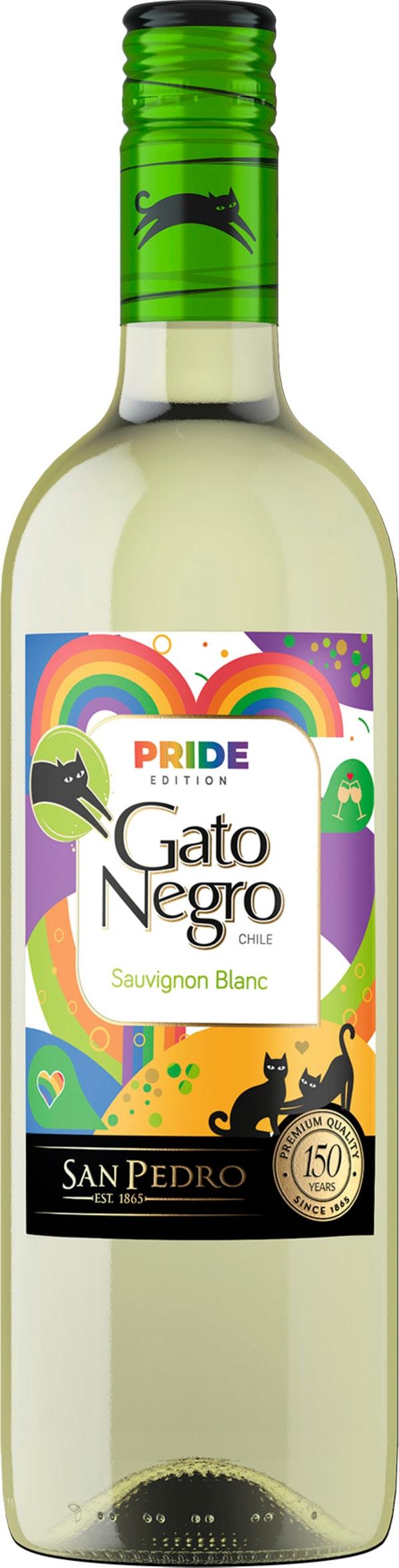 Gato Negro Sauvignon Blanc 2019