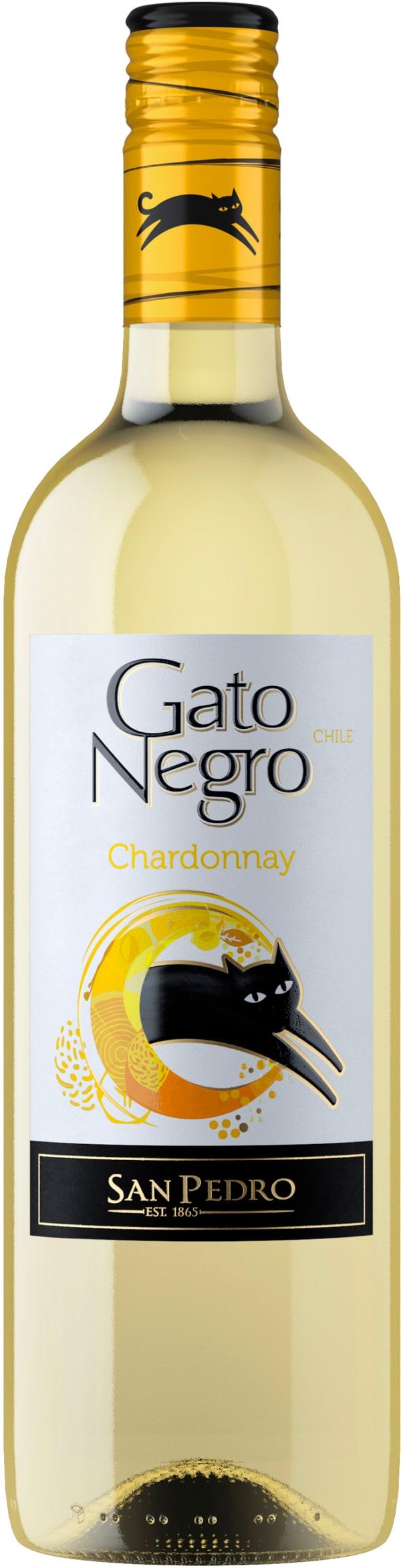 Gato Negro Chardonnay 2018