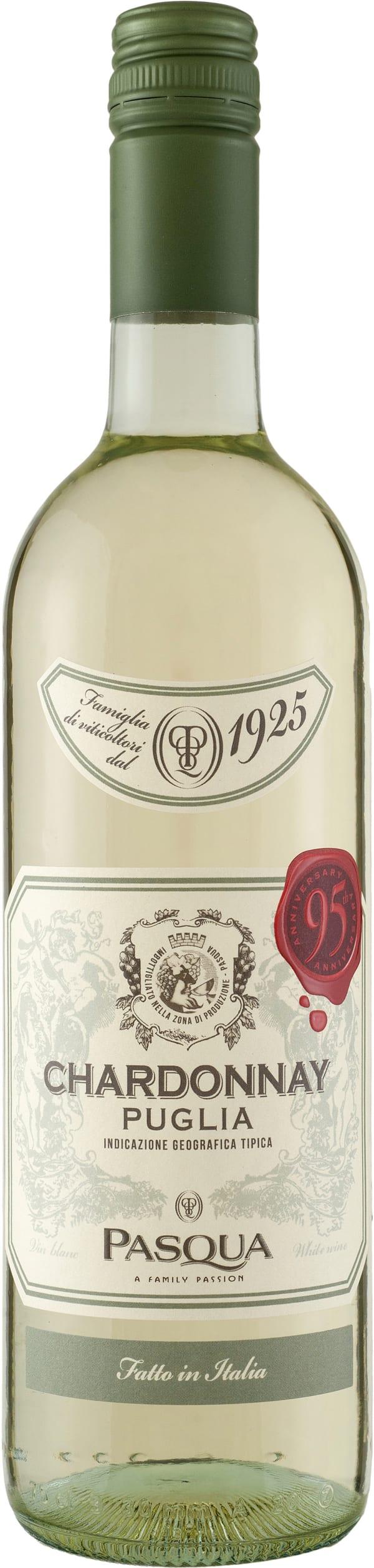 Pasqua Chardonnay di Puglia 2020