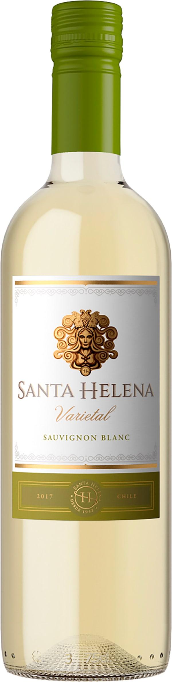 Santa Helena Varietal Sauvignon Blanc 2018