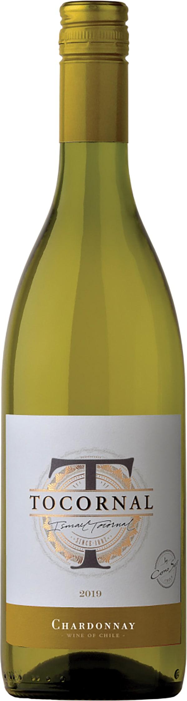 Cono Sur Tocornal Chardonnay 2018