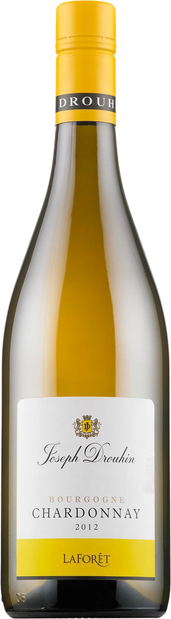 Joseph Drouhin Laforêt Chardonnay 2018