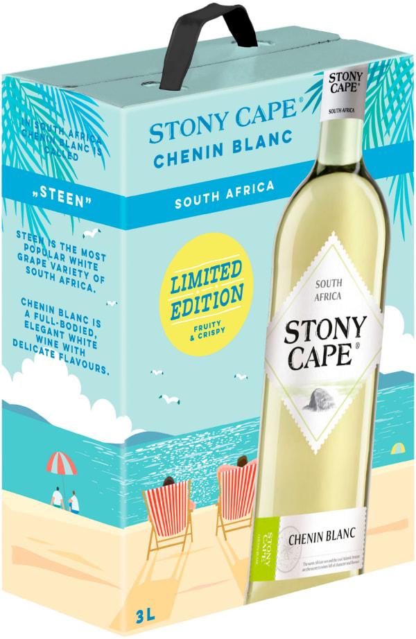 Stony Cape Chenin Blanc hanapakkaus