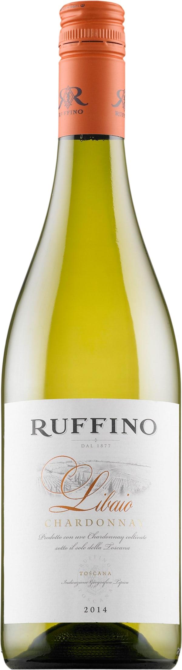 Ruffino Libaio Chardonnay 2017