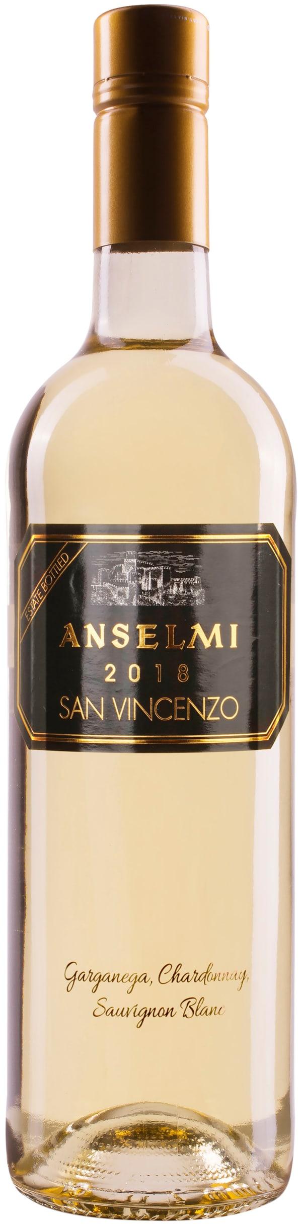 Anselmi San Vincenzo 2018