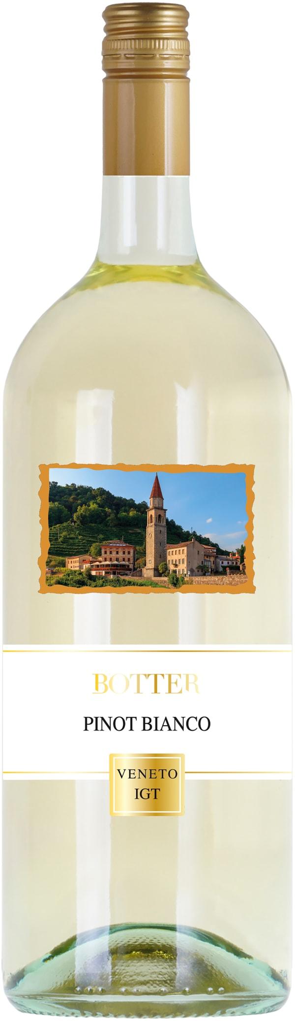 Botter Pinot Bianco 2018