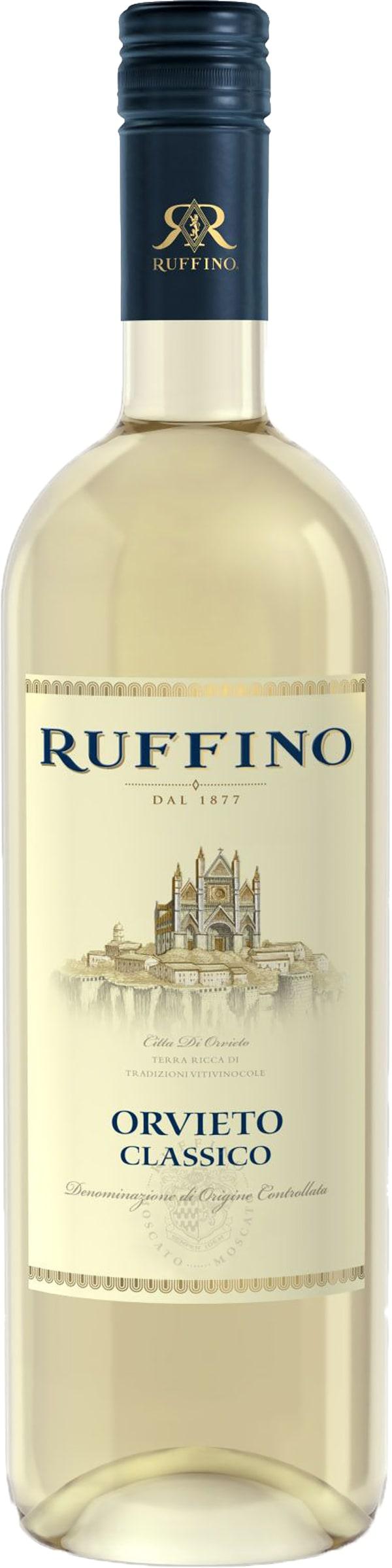 Ruffino Orvieto Classico 2018