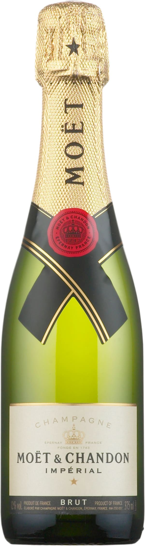 Champagne Alko