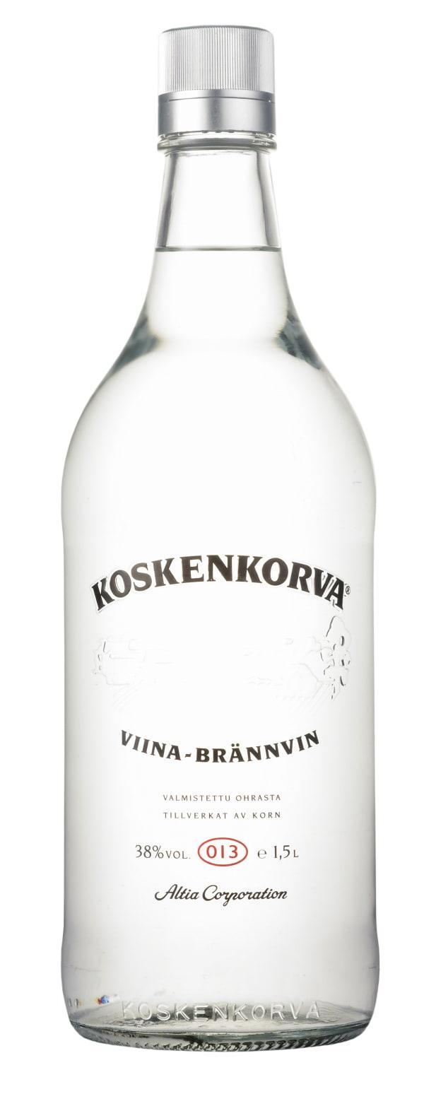 Vodkat ja Viinat - Vodkat & viinat   Alko