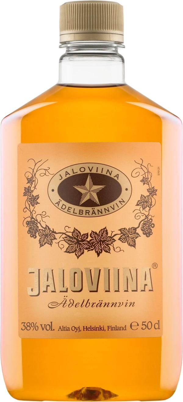 Jaloviina * plastflaska
